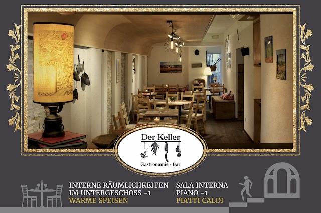 Der Keller Pizzeria Ristorante