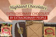 Highland Chocolates, Wellsboro, United States