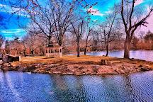 Long's Park, Lancaster, United States