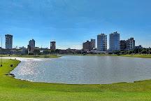 Lago Municipal De Toledo, Toledo, Brazil