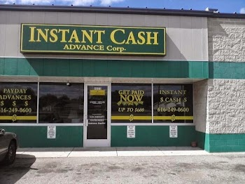 Instant Cash Advance Payday Loans Picture