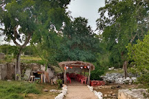Cenote San Antonio, Homun, Mexico