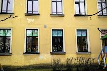 JJugenda Stila Nami, Riga, Riga, Latvia