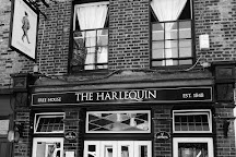 The Harlequin, London, United Kingdom