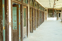 Waverly Hills Sanatorium, Louisville, United States