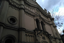 Reformed Tempel Synagogue (Synagoga Tempel), Krakow, Poland