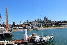 San Francisco Maritime National Historical Park, San Francisco, United States