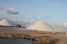 Salt Pier, Kralendijk, Bonaire