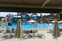 Fasouri Watermania Water Park, Limassol, Cyprus