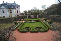 Dornburger Schlosser, Dornburg, Germany