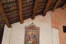 Santuario di Madonna dei Boschi, Boves, Italy