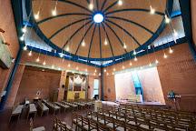 Holmlia Church, Oslo, Norway