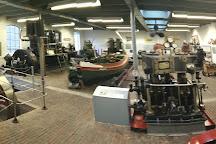 Noordelijk Scheepvaartmuseum, Groningen, The Netherlands
