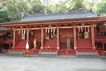 Okunitama Shrine, Fuchu, Japan