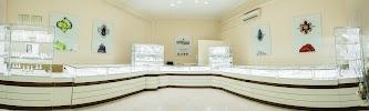 Ювелирторг, сеть магазинов ювелирных изделий и часов
