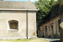 Forte Montecchio Nord, Colico, Italy