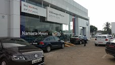 Volkswagen Mysore mysuru
