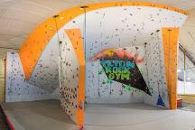 Teton Rock Gym, Driggs, United States