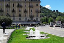 Life Electric, Como, Italy