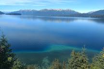 Lago Espejo Chico, Villa La Angostura, Argentina
