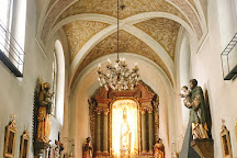 Maria Laeng Kapelle, Regensburg, Germany