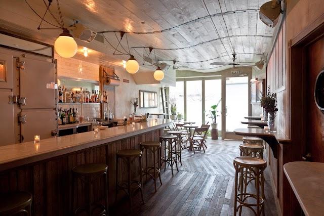 St. Mazie Bar & Supper Club