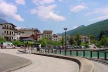Lago di Barcis, Barcis, Italy