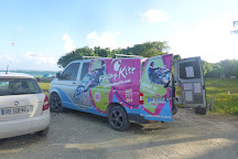 FEELING KITE, Sainte-Anne, Guadeloupe