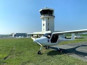Royan Aircraft Baptême École Ulm Avion