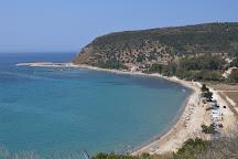 Katelios beach, Katelios, Greece