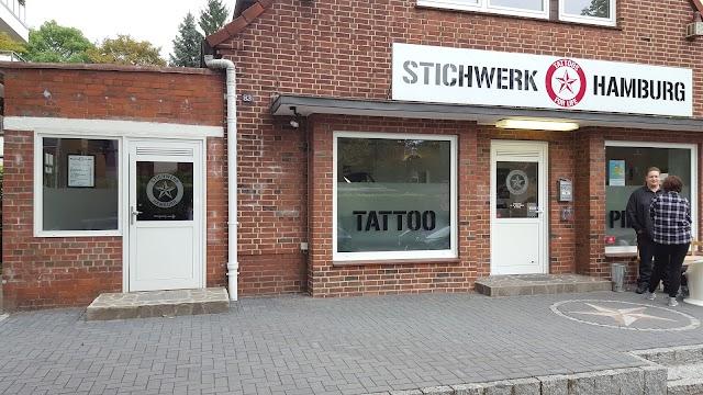 Stichwerk Hamburg