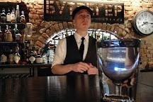Bootlegger Bar, Minsk, Belarus