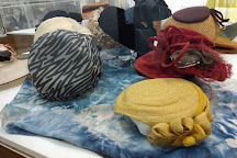 Museu de Habitos e Costumes, Blumenau, Brazil