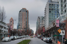 Yaletown, Vancouver, Canada