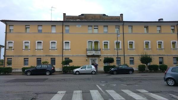 Casa Soggiorno F.lli E. e P. Mozzetti