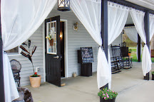 Deer Creek Winery, Shippenville, United States