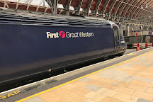 STEAM Museum of the Great Western Railway, Swindon, United Kingdom