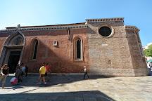 Chiesa Rettoriale di San Polo, Venice, Italy