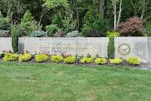 Calverton National Cemetery, Calverton, United States