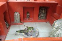 Kedarnath Mahadev Temple, Palanpur, India