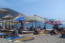 Jaz Beach, Budva, Montenegro