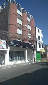 Caja Arequipa Agencia Nasca 1