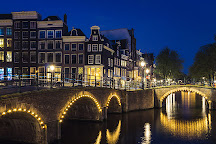 Emperor's Canal (Keizersgracht), Amsterdam, The Netherlands