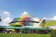 National Science Center, Kuala Lumpur, Malaysia