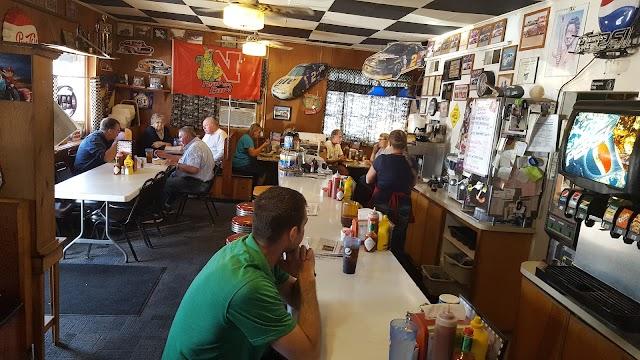 Tina's Cafe & Catering