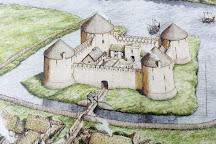 Old Inverlochy Castle, Fort William, United Kingdom