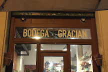 Bodega Gracian, Barcelona, Spain