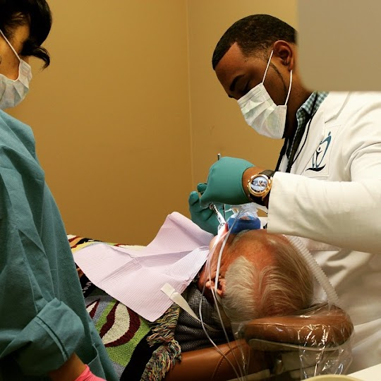 Madison Dentist