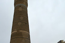 Great Minaret of the Kalon, Bukhara, Uzbekistan