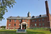 Rolling Hills Asylum, East Bethany, United States
